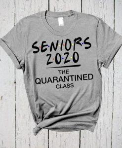 Class of 2020 Shirts ZNF08