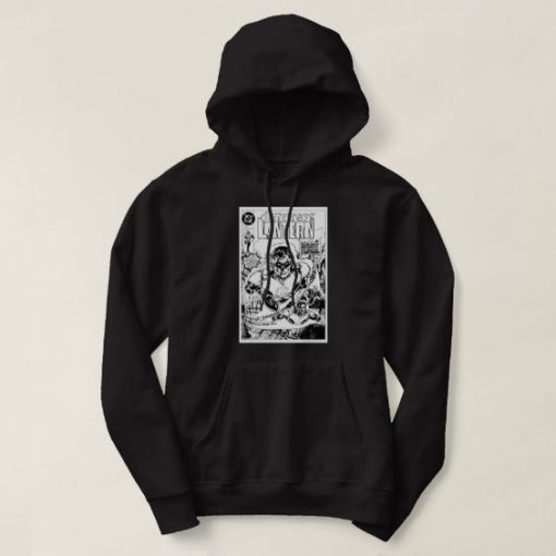 Create your own HOODIE ZNF08