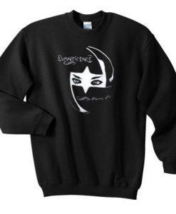 Evanescece-fallin-Sweatshirt znf08