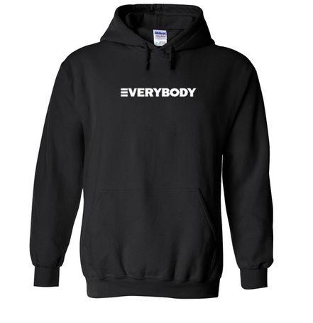 Everybody Hoodie ZNF08