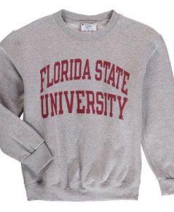 Florida State Sweatshirt ZNF08