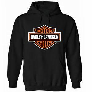 Harley Davidson Motorcycles Hoodie ZNF08