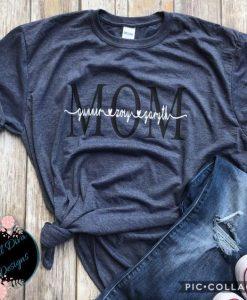 Mom Tshirt ZNF08