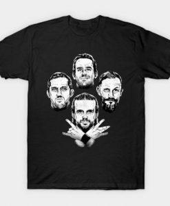 WWE Quen T Shirt ZNF08