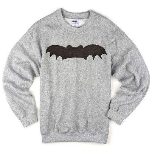 bats sweatshirt ZNF08