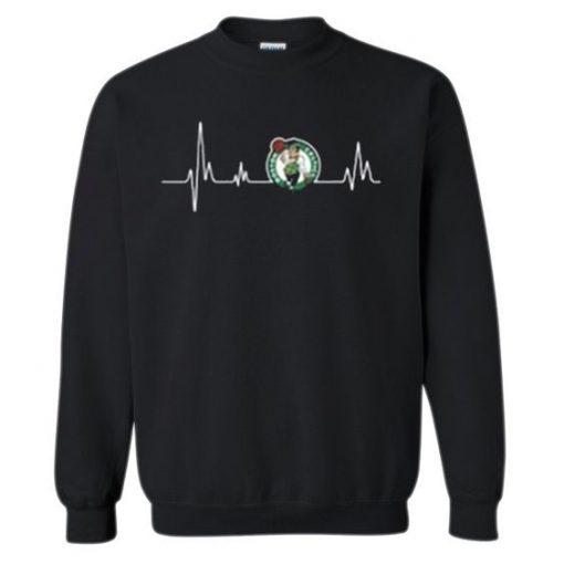 boston celtics sweatshirt ZNF08