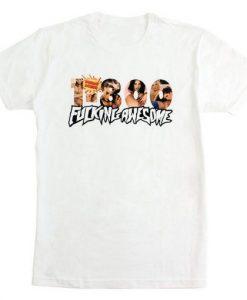 1800 Fucking Awesome T Shirt ZNF08
