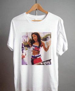Aaliyah Thomas T-Shirt ZNF08