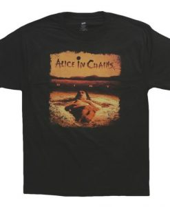 Alice in Chains T-Shirt ZNF08
