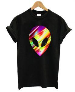 Alien Atmosphere RZ T-Shirt ZNF08