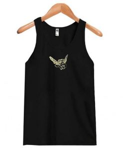 Angel Patch Cami Tanktop ZNF08