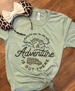 Animal Kingdom inspired T-shirt ZNF08