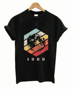 Apollo 11 1969 Tshirt ZNF08