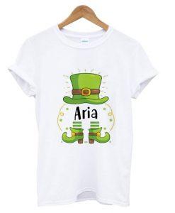 Aria T Shirt ZNF08