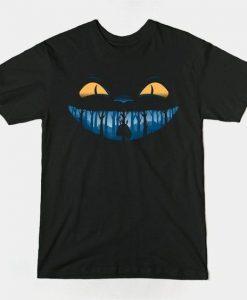 BAKENEKO BUS T-shirt ZNF08