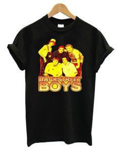 Backstreet-Boys Tshirt ZNF08