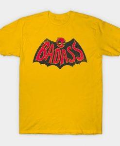 Badass T Shirt ZNF08