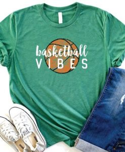 Basketball Shirt ZNF08