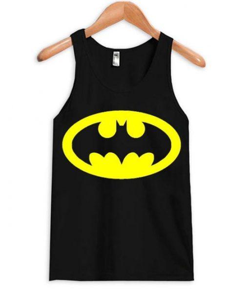 Batman Logo Tank Top ZNF08