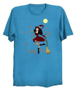 Be Witched T Shirt ZNF08