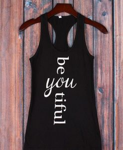 BeYOUtiful Tank ZNF08