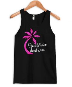 Beach Hair tank top ZNF08