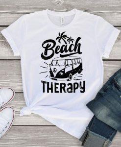 Beach Therapy Women's or Men T-Shirt ZNF08
