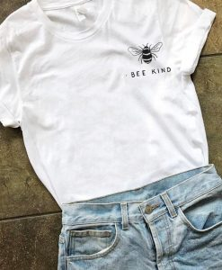 Bee Kind - Eco Tee ZNF08