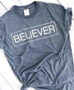 Believer T-Shirt ZNF08