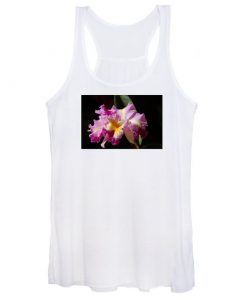 Best Cattleya Women's Tank Top znf08