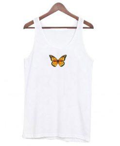 Beyonca Butterfly Tank-top ZNF08