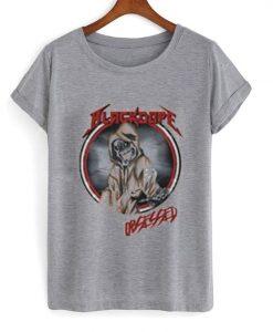 Blackdope Obsessed Tshirt ZNF08