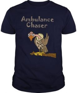 Buzzard Chaser Cartoon T Shirt ZNF08