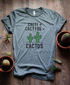 Cactus Shirt ZNF08