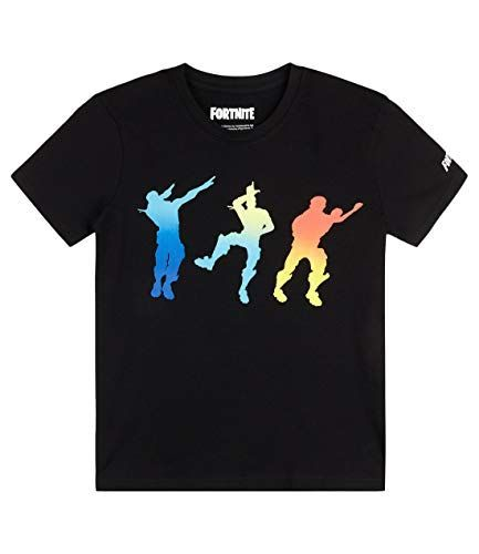 Camiseta Fortnite T-Shirt ZNF08