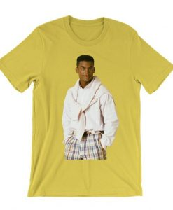 Carlton Banks T-Shirt ZNF08