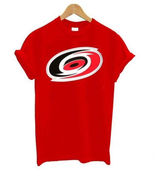 Carolina Hurricanes T shirt ZNF08