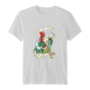 Chicken Golly What A Day t-shirt ZNF08