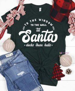 Christmas Shirt ZNF08