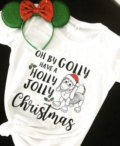 Christmas T-Shirt ZNF08