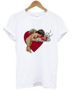 angel t shirt ZNF08