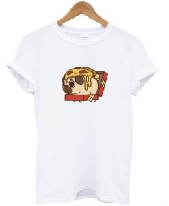 bread-pug-t-shirt ZNF08