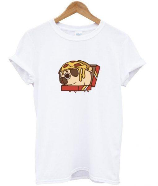 bread-pug-t-shirt ZNF08
