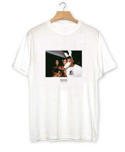 #cashcarti Playboi Carti T-Shirt ZNF08