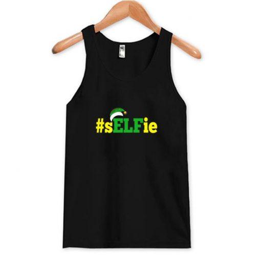 #sELFie Tank Top ZNF08