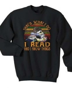 · That's what Sweatshirt ZNF08