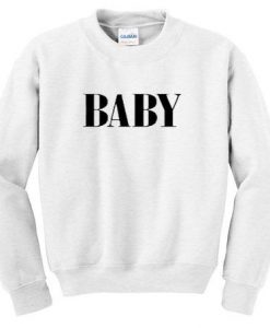 About Baby Sweatshirt ZNF08