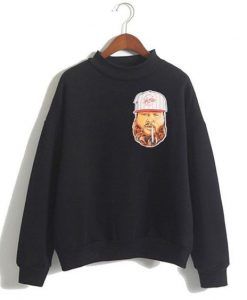Action Bronson Sweatshirt ZNF08