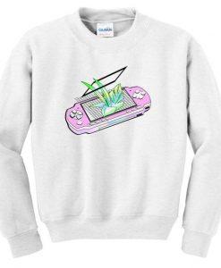 Aesthetic PSP Sweatshirt ZNF08