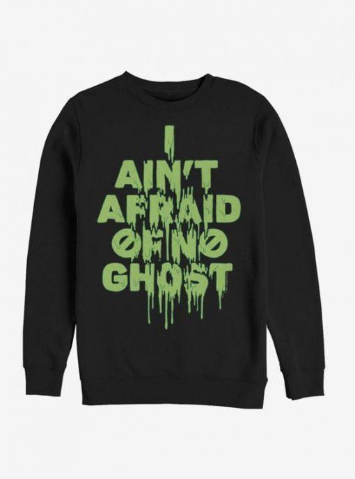 Afraid Slime Sweatshirt ZNF08